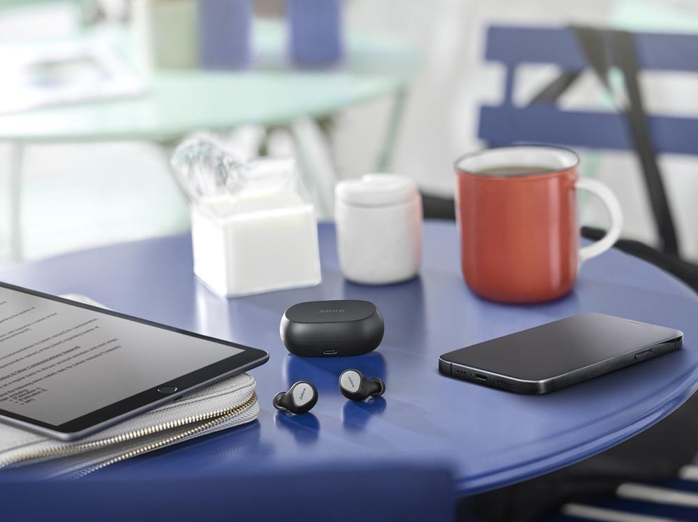 jabra elite 7 pro titanium black café multipoint contextual amazon - Jabra 打造新时代Elite真无线耳塞式耳机!