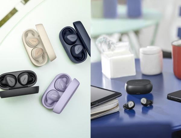 jabra elite ear buds 2021 600x460 - Jabra 打造新时代Elite真无线耳塞式耳机!
