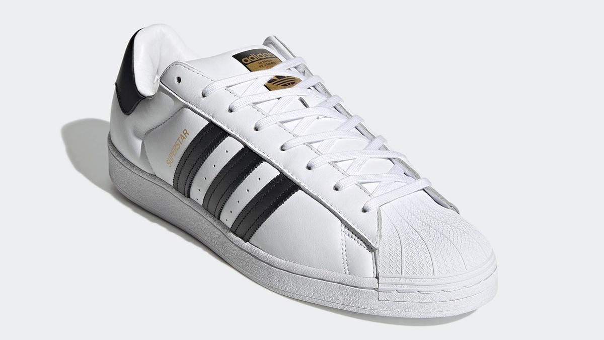 "kerwin frost adidas superstar superstuffed product - Kerwin Frost x Adidas 推出极有创意的 ""SUPERSTUFFED ""小丑鞋!"