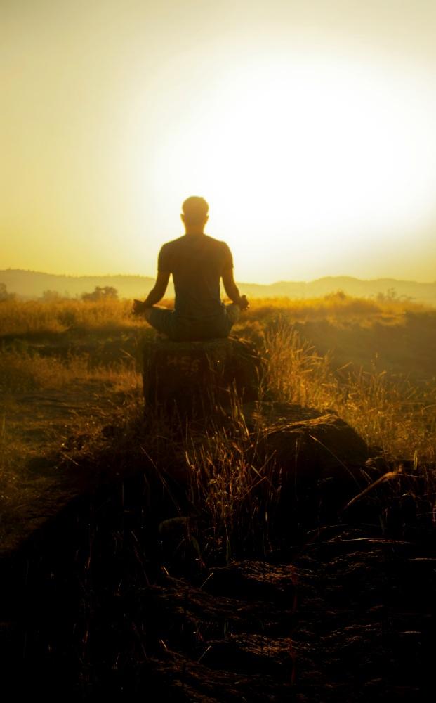 meditation help with anxiety - 我们应该如何面对与处理焦虑?