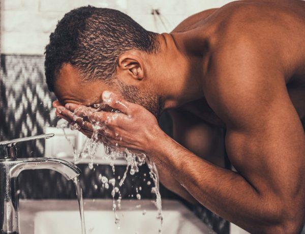 men s care 1 600x460 - 方便有效,所有男士适用的护肤品: