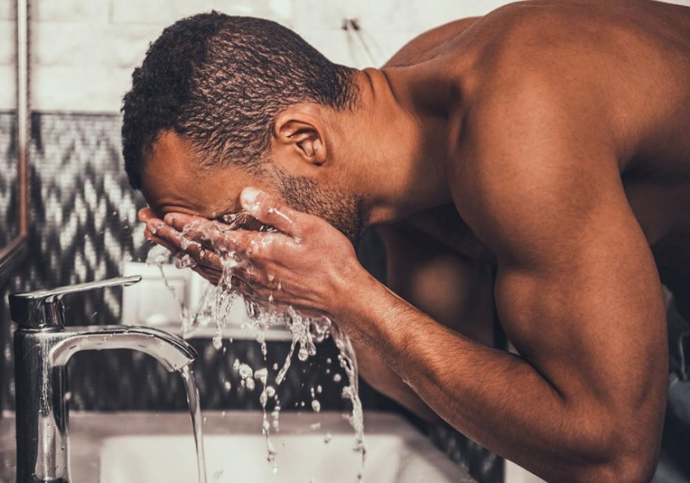 men s care 1 - 方便有效,所有男士适用的护肤品: