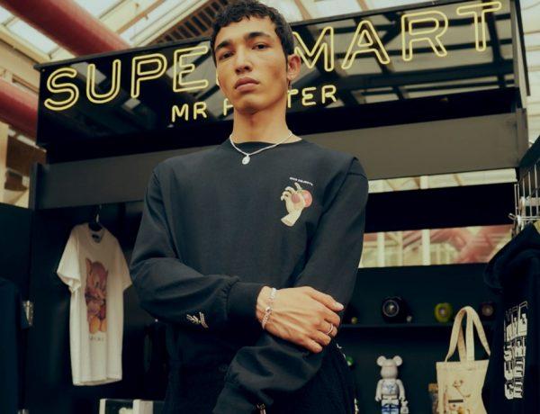 mr porter super mart 01 600x460 - MR PORTER 推出 Super Mart 企划,凑集各知名品牌的标志性产品!