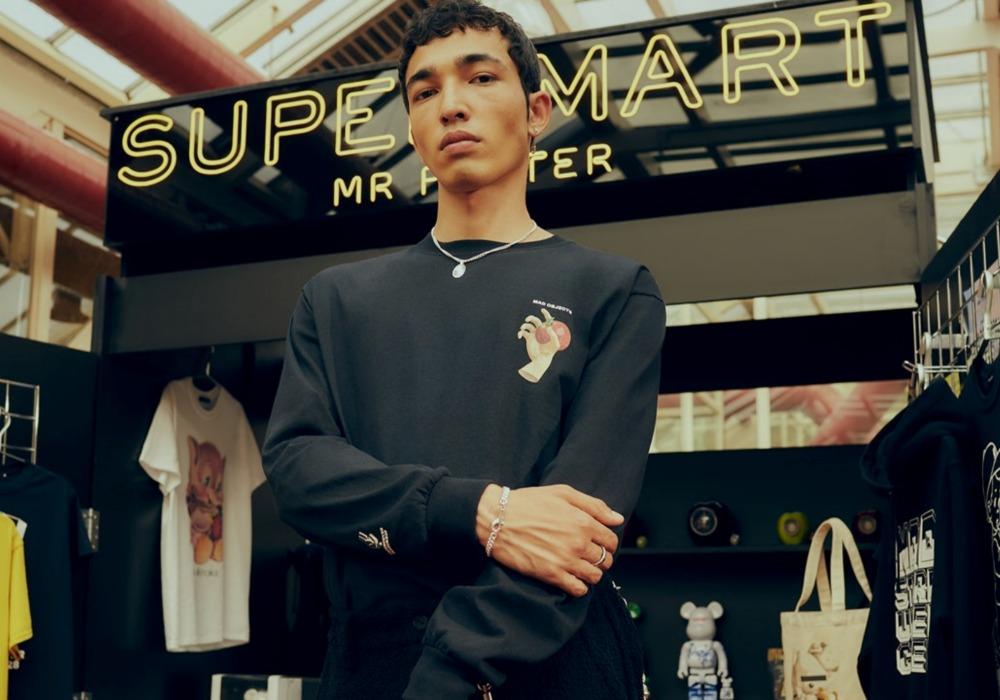 mr porter super mart 01 - MR PORTER 推出 Super Mart 企划,凑集各知名品牌的标志性产品!