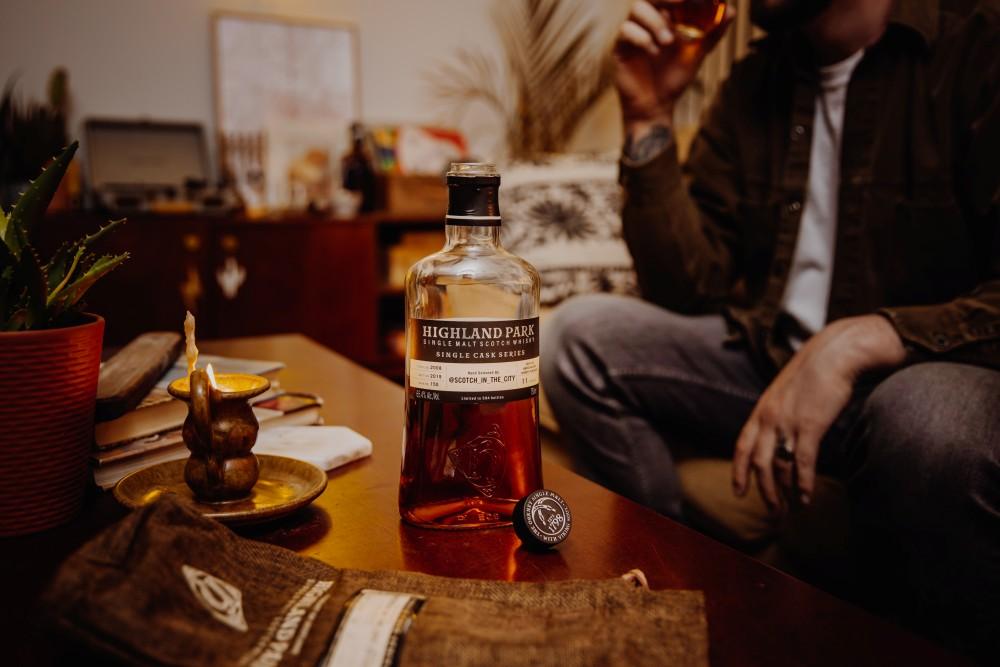 what is Single Malt Scotch Whisky highland park - 威士忌入门:什么是单一麦芽威士忌?