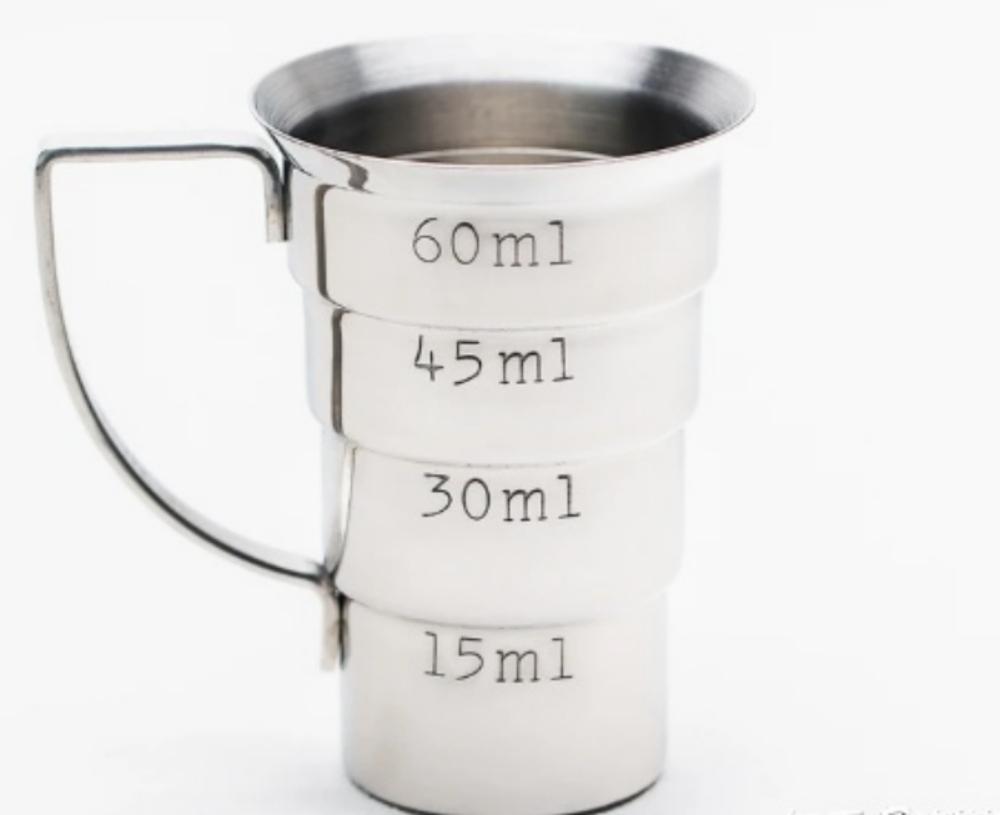 wine measuring instrument - Home Bar 居家调酒的必备用具!