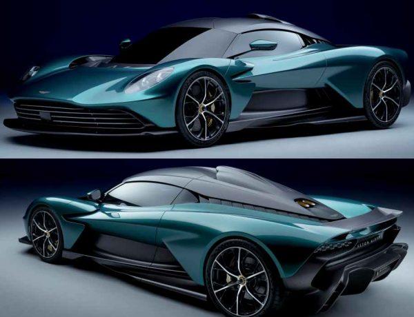 aston martin valhalla09 Aston Martin Valhalla cover 600x460 - Aston Martin VALHALLA 混合动力超级跑车,朝转型之路迈出一大步!