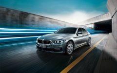BMW 5 Series Hybrid with eDrive Technology BIG 240x150 - BMW 5 Series 首款eDrive油电混合动力车!