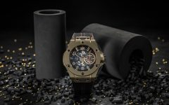 hublot big bang ferrari magic gold watch BIG  240x150 - Hublot Big Bang Ferrari Magic Gold 金姿酷势!