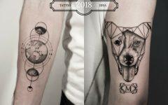 2018 tattoo idea art design BIG  240x150 - [Tattoo Idea] 7类纹身艺术,刻画出你的风格个性