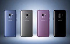 samsung galaxy s9 s9 model cover 240x150 - Samsung Galaxy S9/S9+ 颠覆你的通讯方式