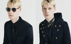 dior homme gold capsule BIG 240x150 - Dior Homme Gold Capsule 内敛的奢雅华丽
