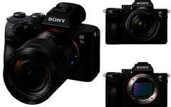 sony α7 III full frame mirrorless camera BIG  240x150 - Sony α7 III实力不容小觑
