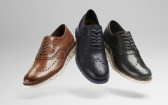 cole haan ZEROGRAND WING oxford shoes 240x150 - Cole Haan ZerøGrand 最轻盈牛津鞋优惠上架!
