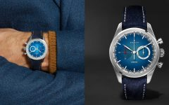 Zenith x Mr Porter Bamford Watch Cover 240x150 - 三强演义:Zenith x BWD x Mr Porter 推出25枚独家限量腕表