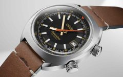 ORIS Chronoris Movember Edition cover 240x150 - 行善不留余力:ORIS 第三年与 Movember 基金会合作