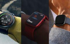 best smartwatches 2021 malaysia 240x150 - 5款最新智能腕表大比拼