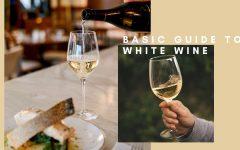 White wine 101 240x150 - 葡萄酒攻略: 5种入门必尝的白葡萄酒 (附餐酒搭配建议)