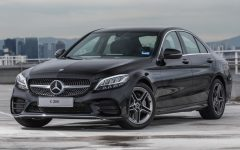 Mercedes Benz C200 AMG Line 001 240x150 - Mercedes-Benz 新人气王? C 200 AMG Line 小改款有亮点