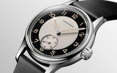 Longines Tuxedo 001 240x150 - 重现40年代: Longines Tuxedo 经典复刻腕表