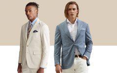 mens smart casual blazer cover 240x150 - 衣柜里不可或缺的西装外套
