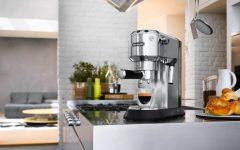 best home coffee machine malaysia 240x150 - 给咖啡控推荐的6款家用浓缩咖啡机