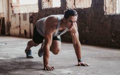 hiit exercise sets 240x150 - 这套HIIT训练能让你新年放肆吃