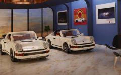 Lego Porsche 911 Turbo Targa 010 240x150 - 911车迷必收藏!LEGO Porsche 911 Turbo + Targa
