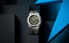 audemars piguet 2021 collection highlights 240x150 - AP x Marvel 要来了!一次看完 AP 2021 新品发布所有亮点