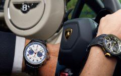 watch making luxury cars partnership 240x150 - 车和表的爱情故事