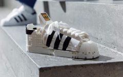 lego x adidas originals superstar 001 240x150 - 还可凑一双!LEGO x adidas Originals 神还原经典「贝壳头」